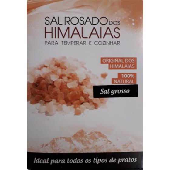 Sal dos Himalaias 1kg