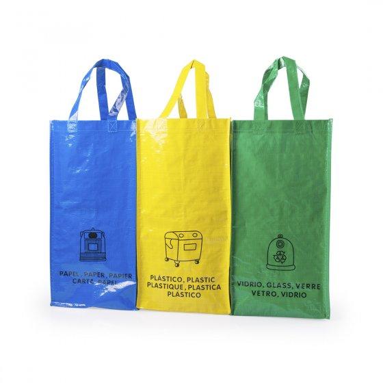 Set de sacos ecoponto