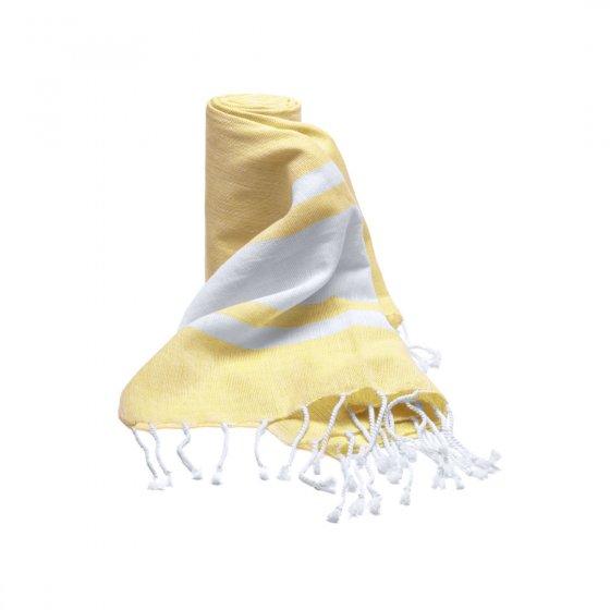 Paréo Amarelo (1,80 x 70 cm)