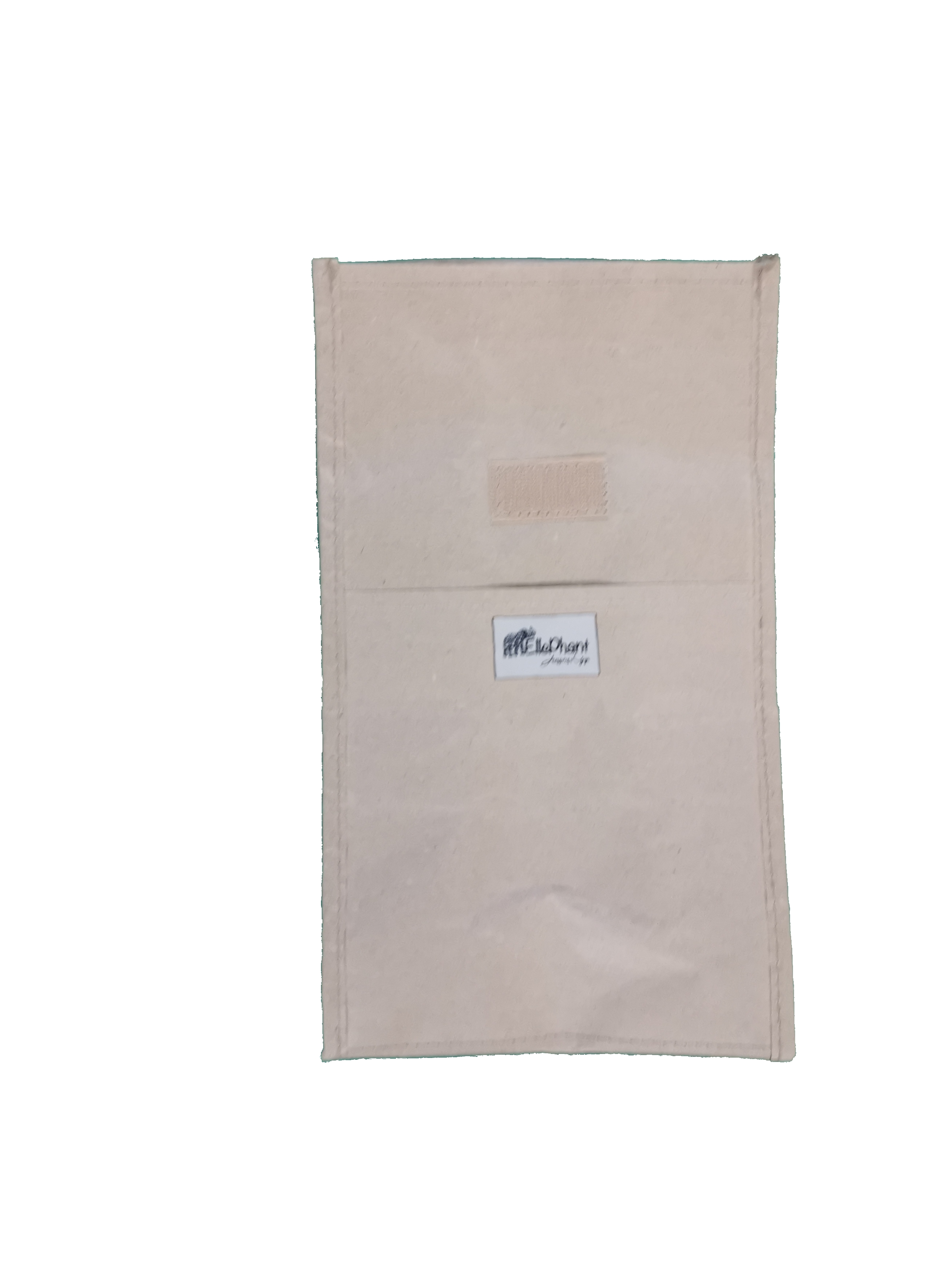 Saco de papel térmico pequeno (32 x 19 cm)