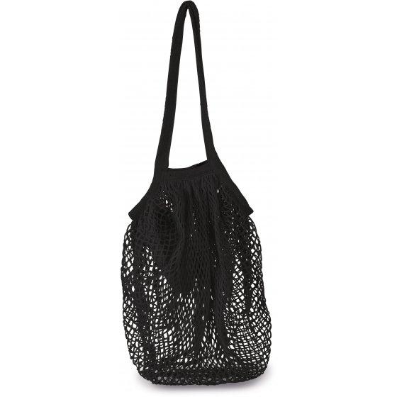 Saco de rede em algodão com bolsa